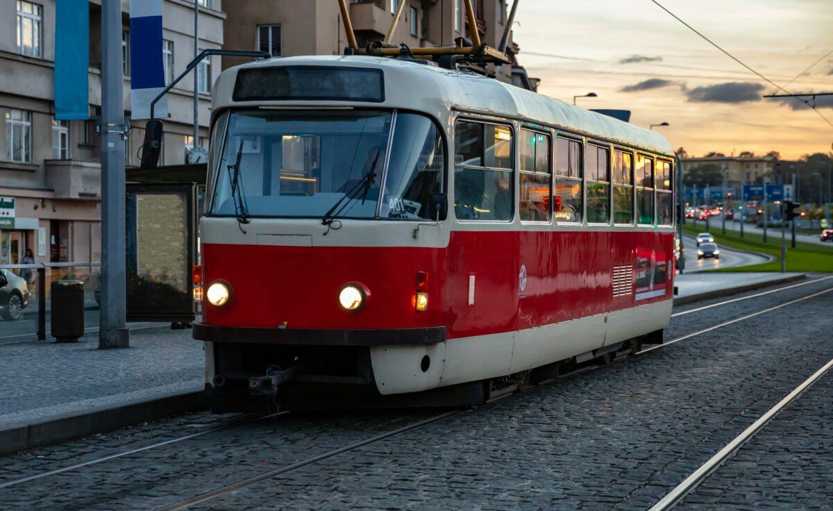 Kratka horor priča: Susret s kontrolom u tramvaju