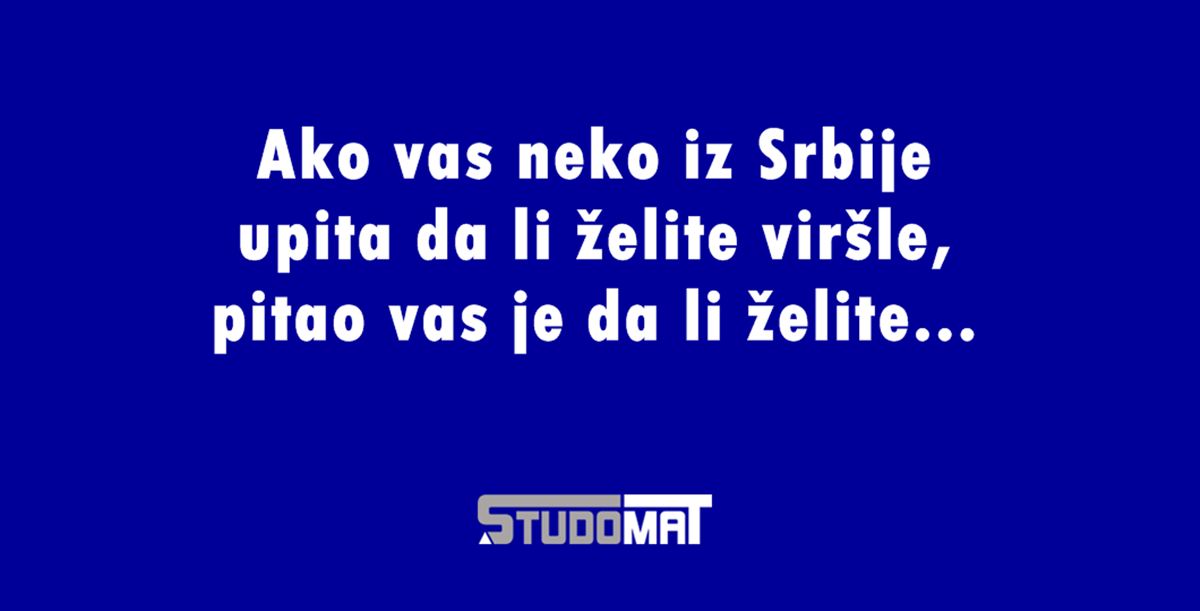 Kvizomat: Provjerite koliko dobro poznajete srpski jezik