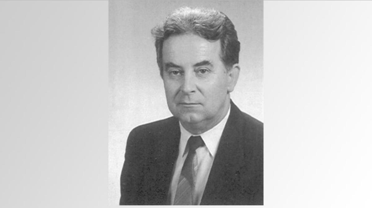 In memoriam: U 89. godini preminuo uvaženi prof. dr. Safet Hadžović, emeritus