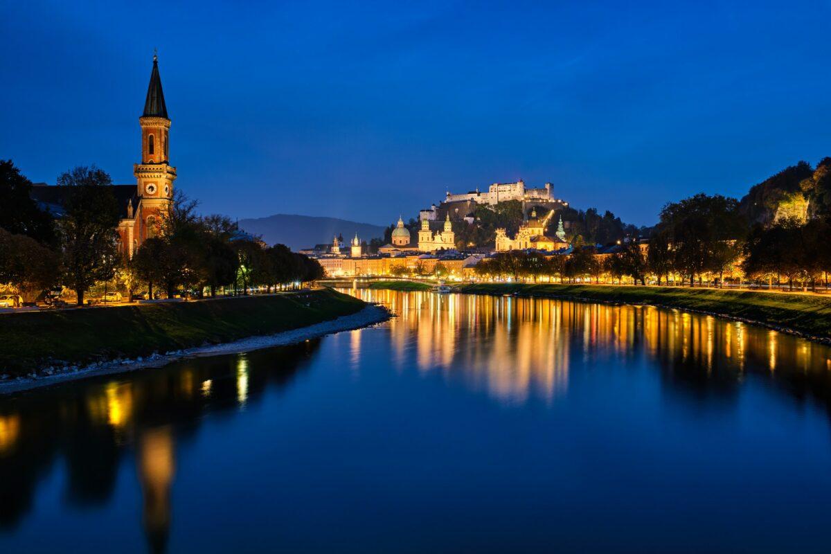 Prijavite se na master studij iz oblasti političkih nauka u Salzburgu