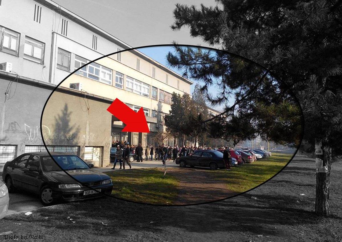 Univerzitet u Tuzli obrazložio gdje ide novac od prijava za ispite koje kupuju studenti