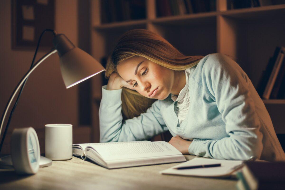 Savjeti: Pet znakova da ti je potreban odmor