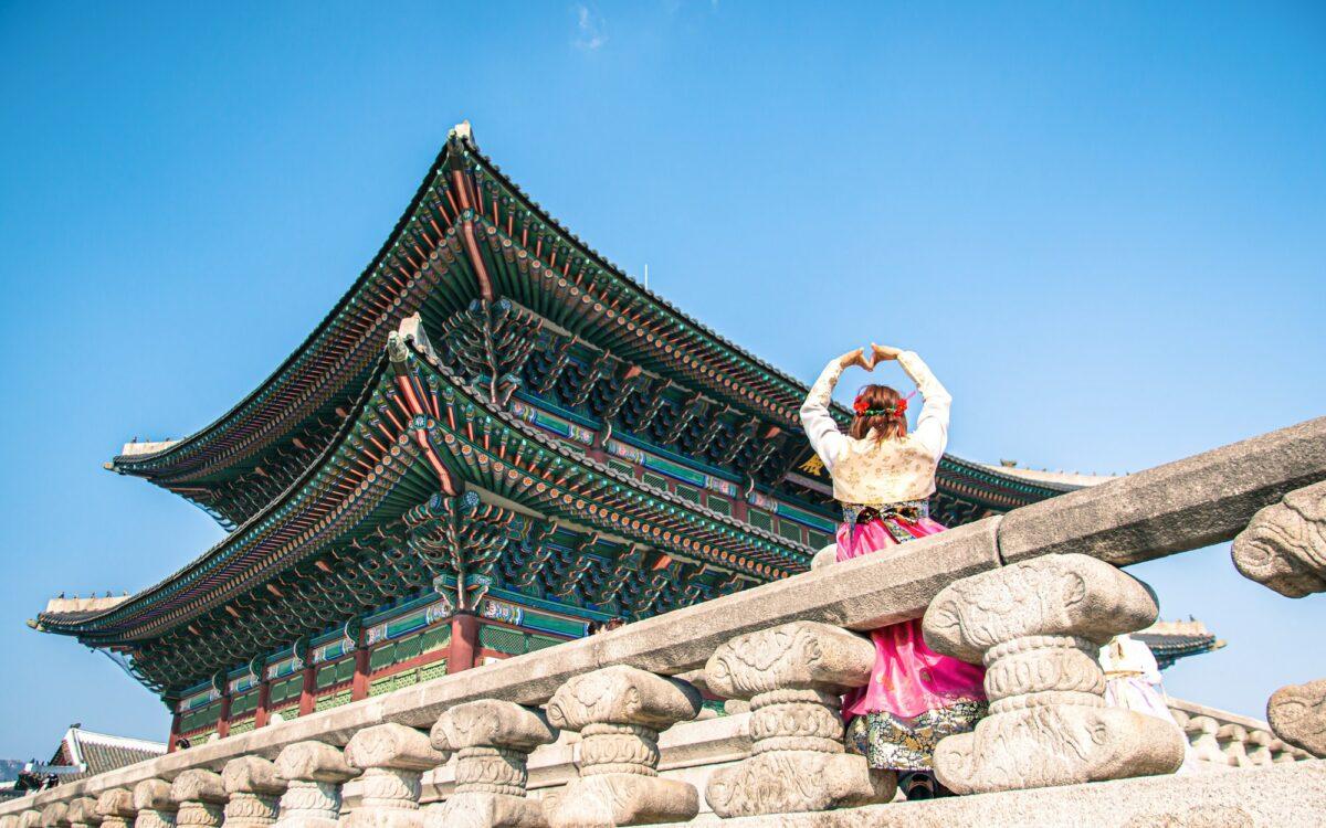 Poziv za prijavu na program stipendiranja Globalna Koreja