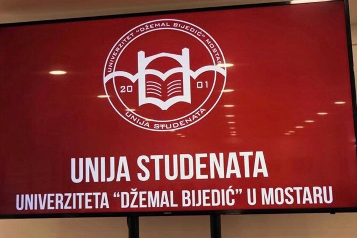 Studenti Univerziteta u Mostaru traže besplatno školovanje za najbolje učenike