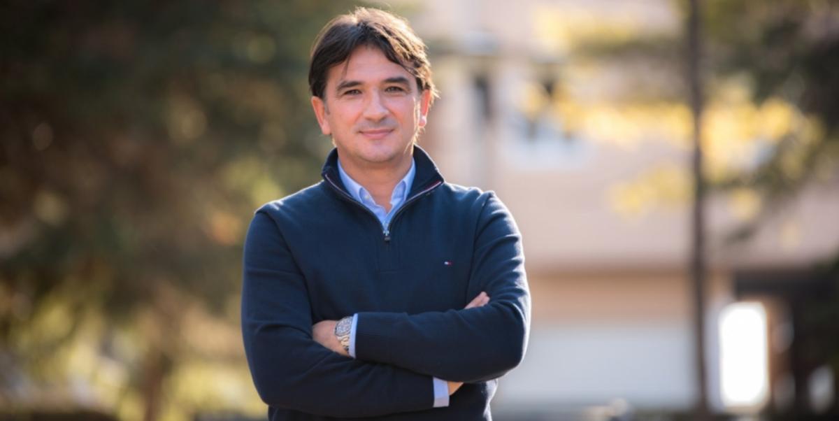 Mostar: Zlatko Dalić provjerio u kakvim uslovima uče studenti novinarstva