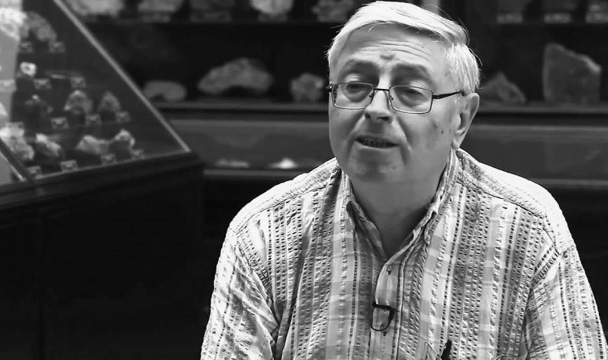 Preminuo profesor Filozofskog fakulteta UNSA Zvonimir Radeljković