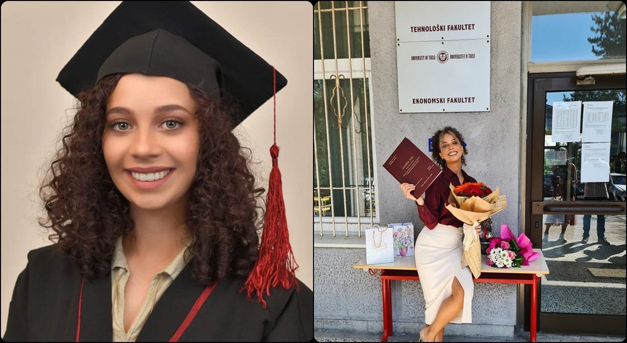 Veliki uspjeh Tuzlanke Asje: Ona je treća žena iz BiH koja će pohađati Kraljevsku vojnu akademiju Sandhurst