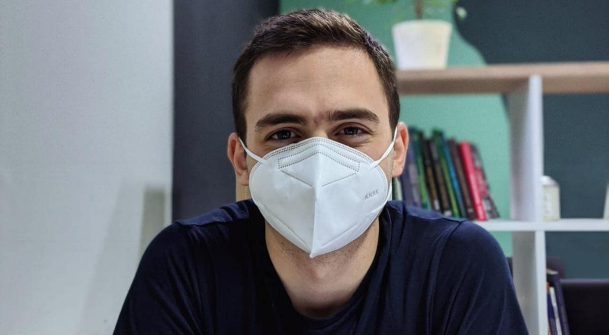 """HUB član Bakir Kudić: Studiranje medicine nije samo """"štrebanje"""""""