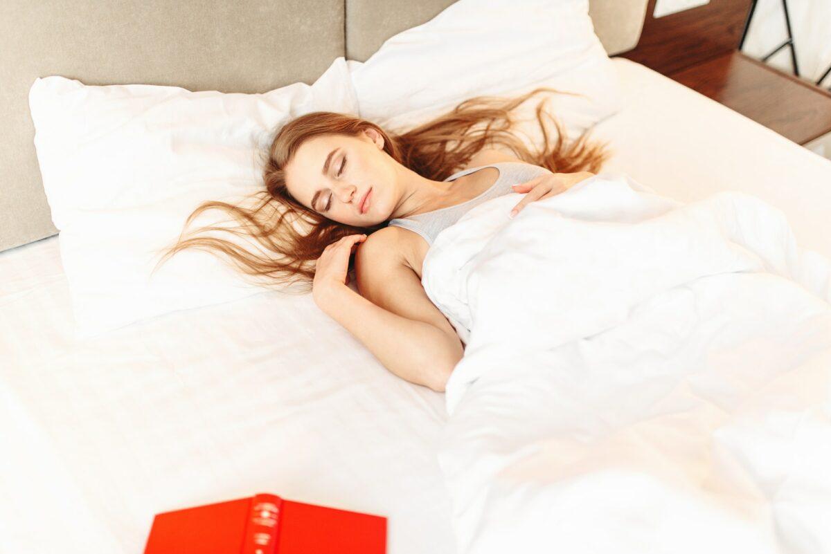 Ovi načini spavanja vam ostavljaju više vremena za učenje