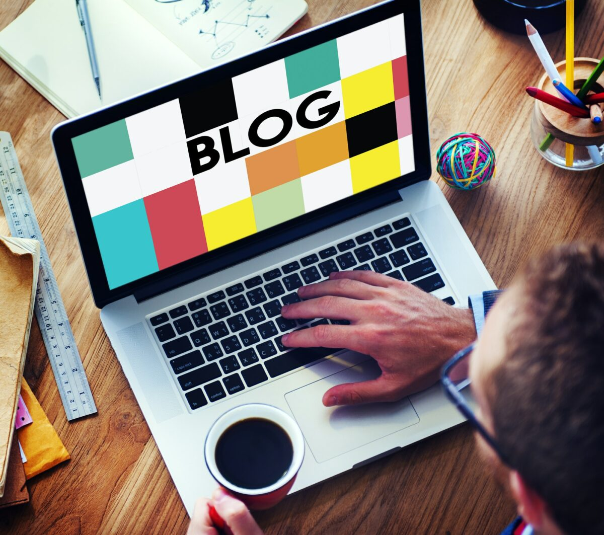 "Prijavite se na besplatan e-mail kurs ""Blog biznis plan"""