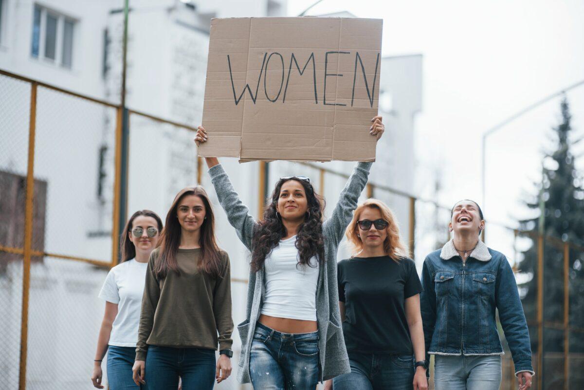"""Da li ste znali: Zašto se cijeli mjesec mart obilježava kao """"mjesec ženske historije""""?"""