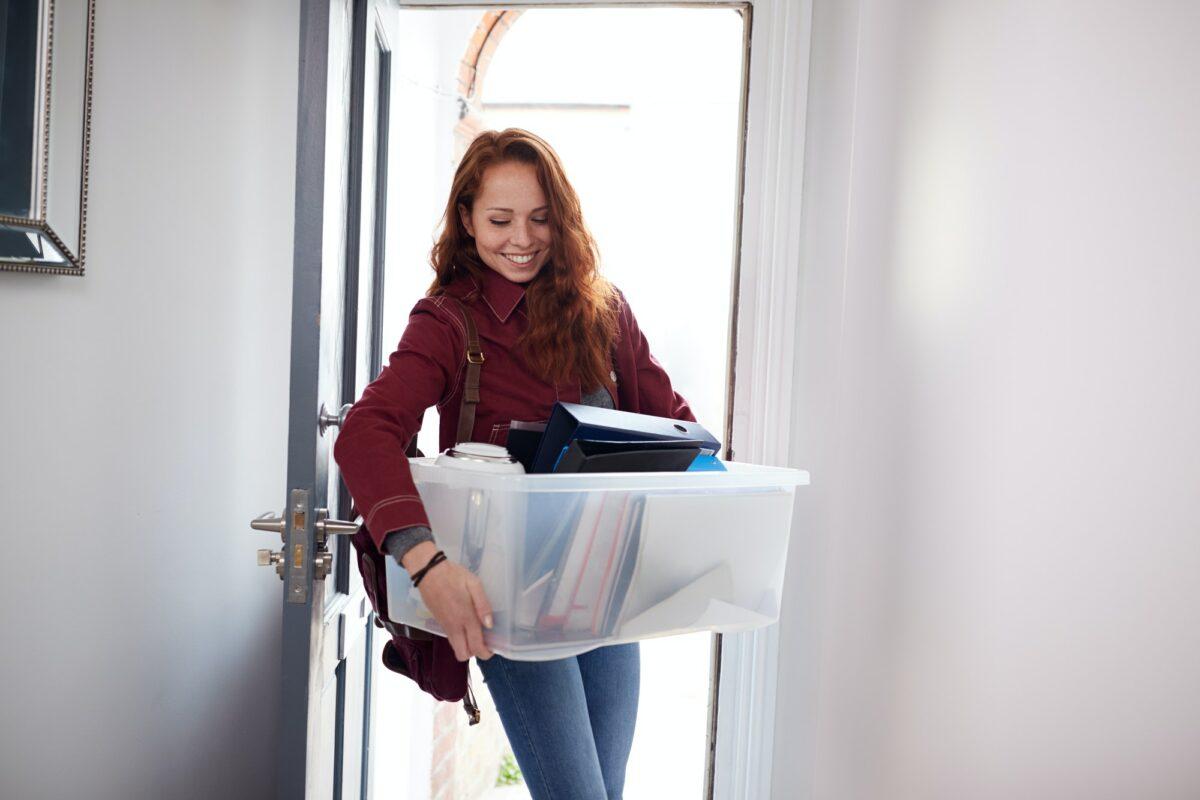 Studentski savjeti: Kako se pripremiti na život u domu?