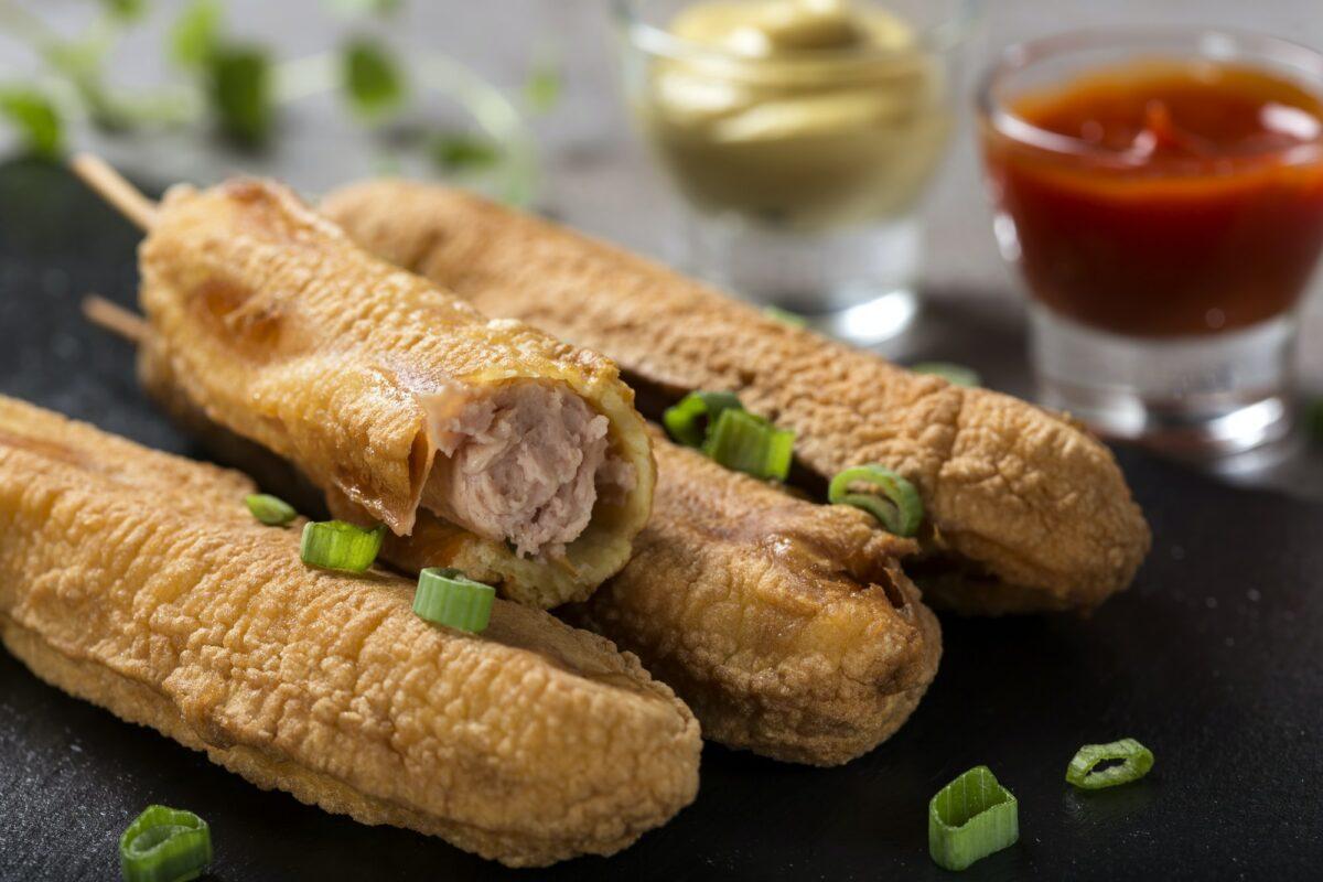 """Studentski recept: Isprobajte """"corn dogs"""" ili pohovane hrenovke"""