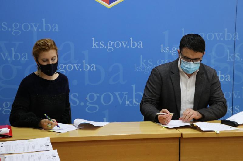 Ministarstvo za nauku, visoko obrazovanje i mlade KS: Izdvojeno 500.000 KM za sufinansiranje naučnoistraživačkih projekata