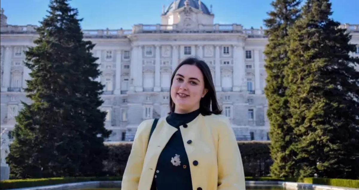 Matea Brandalik: Tuzlanka koja govori 18 jezika i studira na tri fakulteta