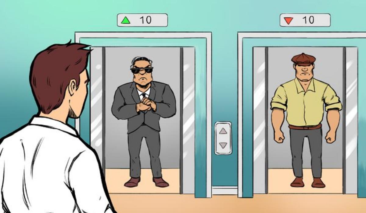 Mozgalica: Koji lift je sigurniji?