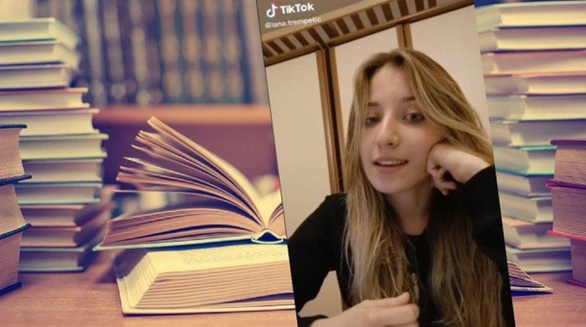 Novi hit: Studentica ima ispite, a mrsko joj je učiti, pa je zato snimila pjesmicu