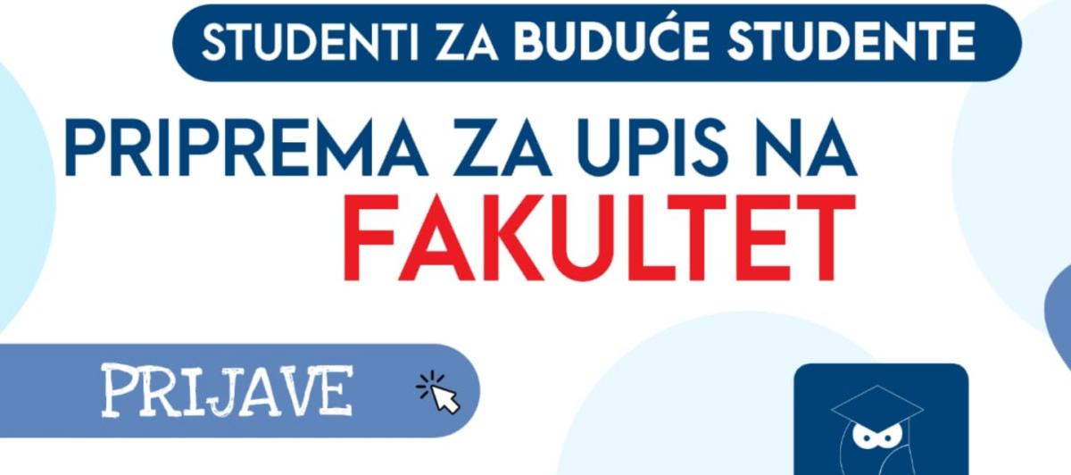 Sveučilište u Mostaru: Počele prijave za upis na pripreme za maturante