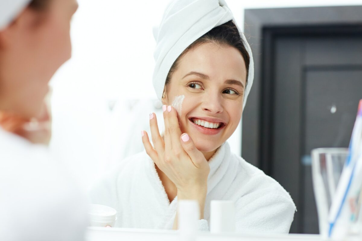 Studentsko zdravlje: Kako do zdrave i čiste kože?