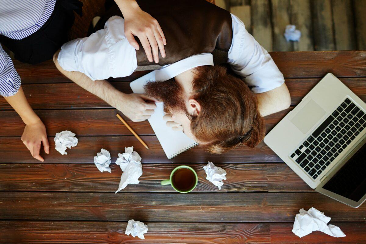 """Studentsko zdravlje: Kako se riješiti """"digitalnog umora""""?"""