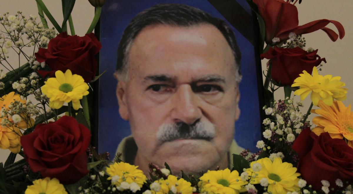 Univerzitet u Zenici: Posljednji pozdrav prof. dr. Uzeiru Mehmediću