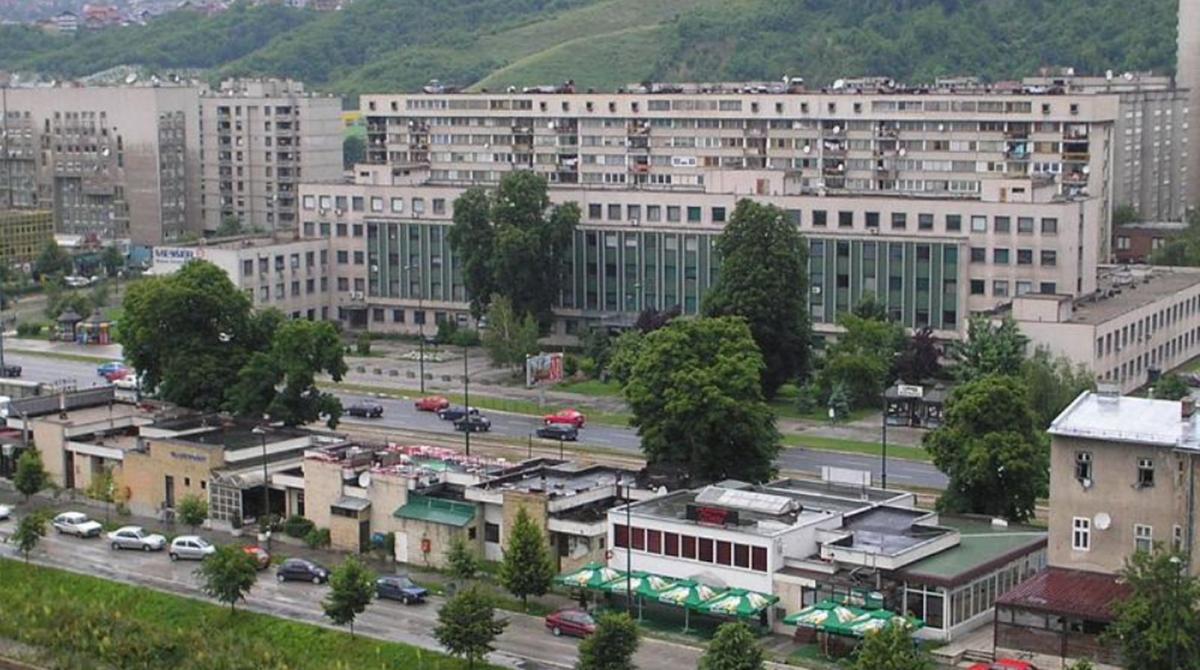Veterinarski fakultet u Sarajevu: Izolirali koronu, a država njih