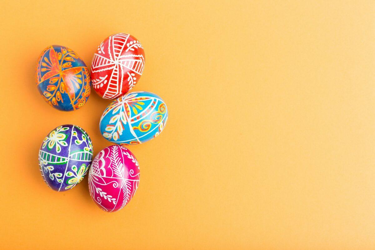 Da li ste znali: Zašto i na koji način se farbaju jaja za Uskrs