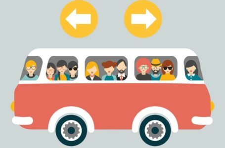 Logička mozgalica: U kojem se smjeru kreće autobus?