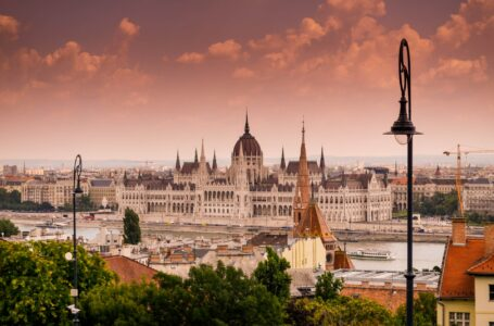 Studiranje u inostranstvu: Studiranje u Mađarskoj