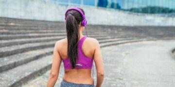 Music and training