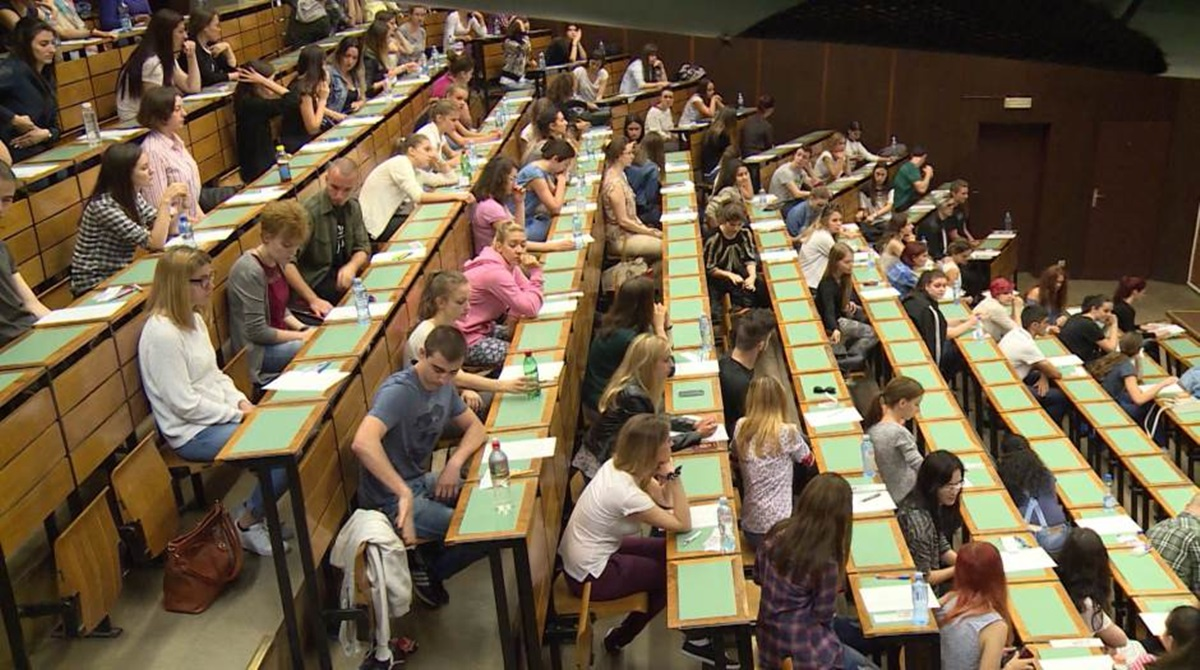 Dan studenata i ove godine bez manifestacija zbog pandemije