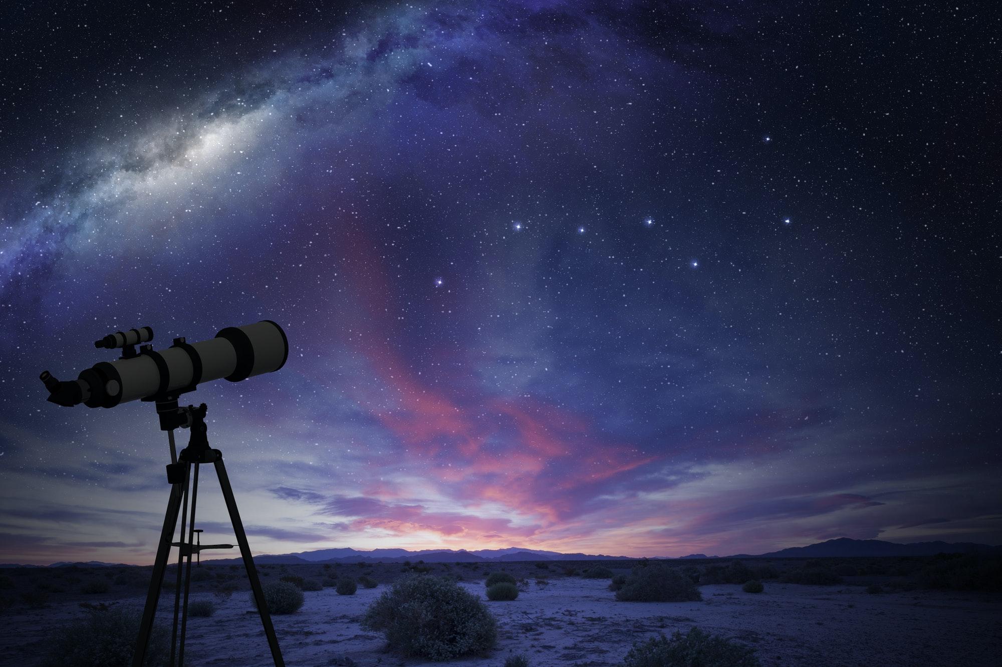 Prijavite se na takmičenje o astronomiji i astrofizici