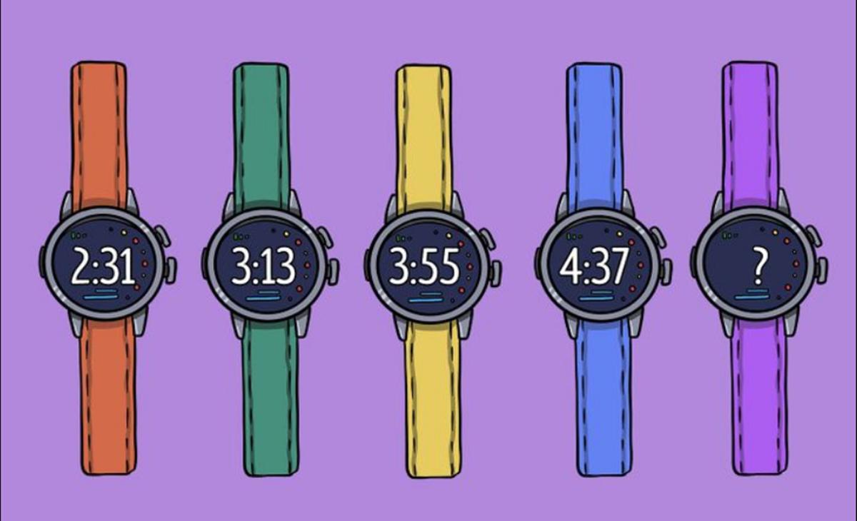 Mozgalica: Koje vrijeme treba da pokazuje posljednji sat?