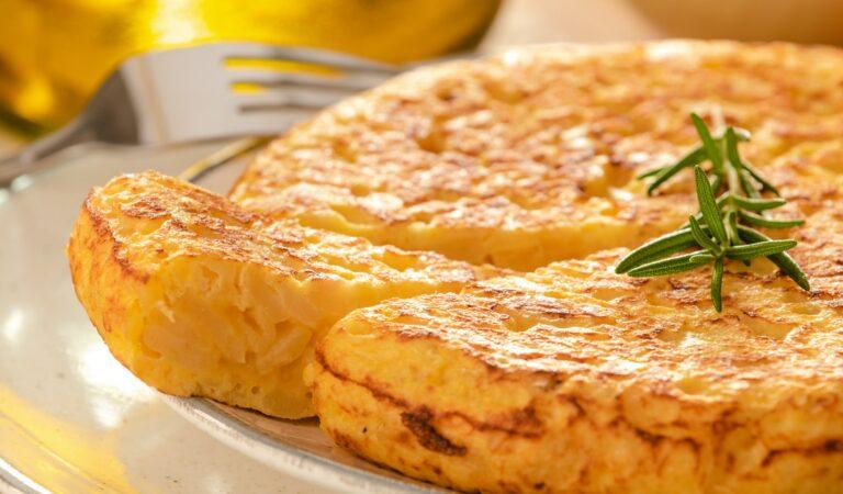 Studentski recept za samo 3,5 marke: Ova španska tortilja s krompirom će vas oduševiti