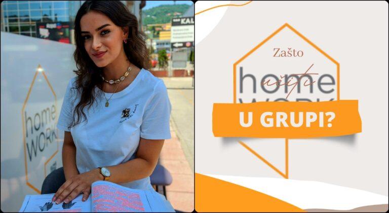 Fatima Velagić / Foto: Facebook
