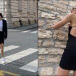 Stilistica i studentica Ivana / Foto: Privatni album
