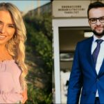 Selma Ćatibušić i Ahmed Pašalić / Foto: Facebook