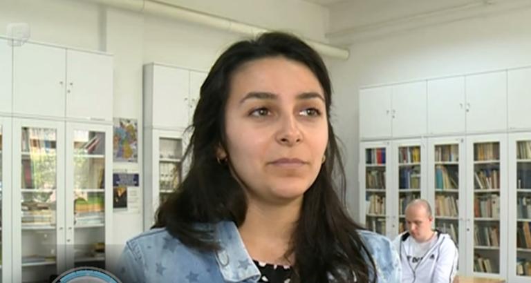 Emina Horić / Foto: Screenshot FTV