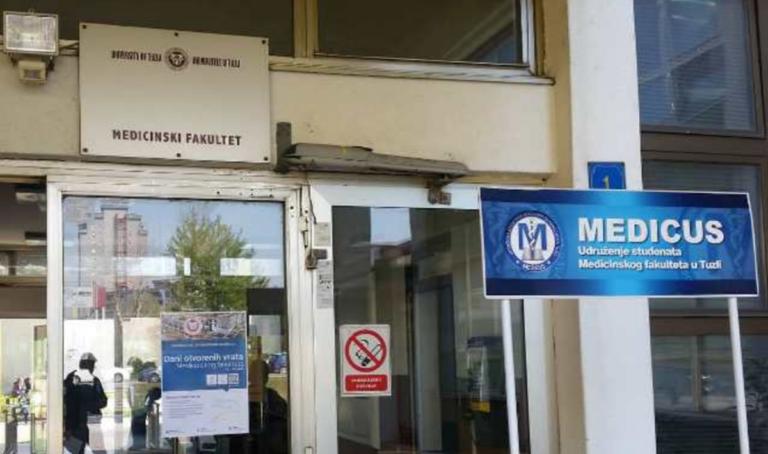 Medicinski fakultet Tuzla