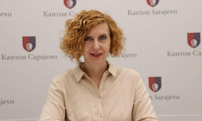 Melika Husić-Mehmedović / Foto: Avaz