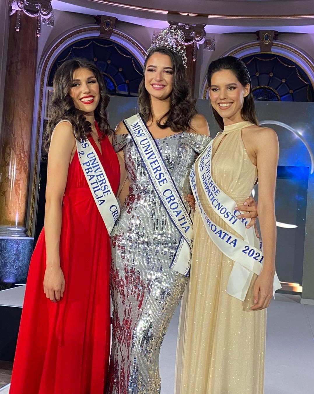 Miss Universe Hrvatske / Foto: Facebook