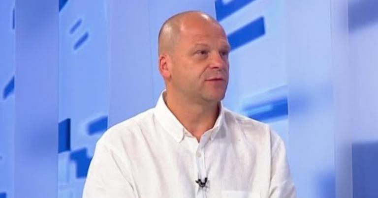 Profesor Viktor Gotovac / Foto: Screenshot Youtube N1