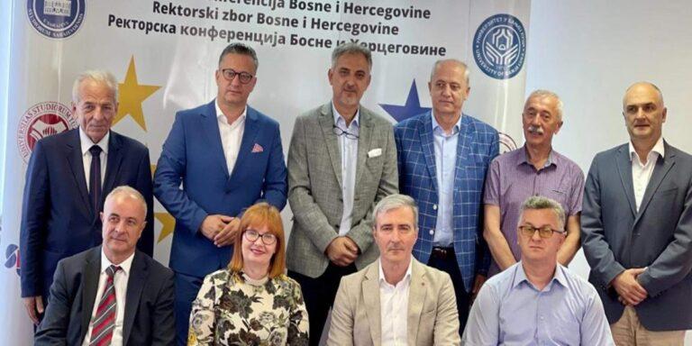 Rektorska konferencija BiH