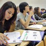 Studenti / Foto: DW