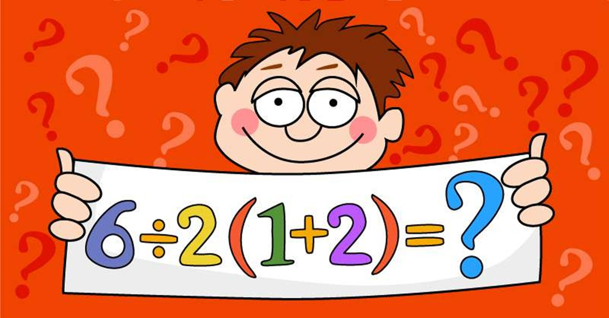 Matematički zadatak / Foto: Fabiosa.com