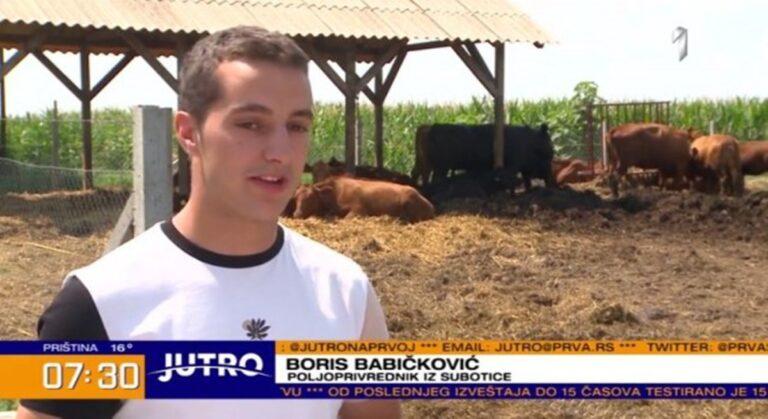 Boris Babičković / Foto: Screenshot Youtube