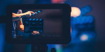 Film Production Monitor