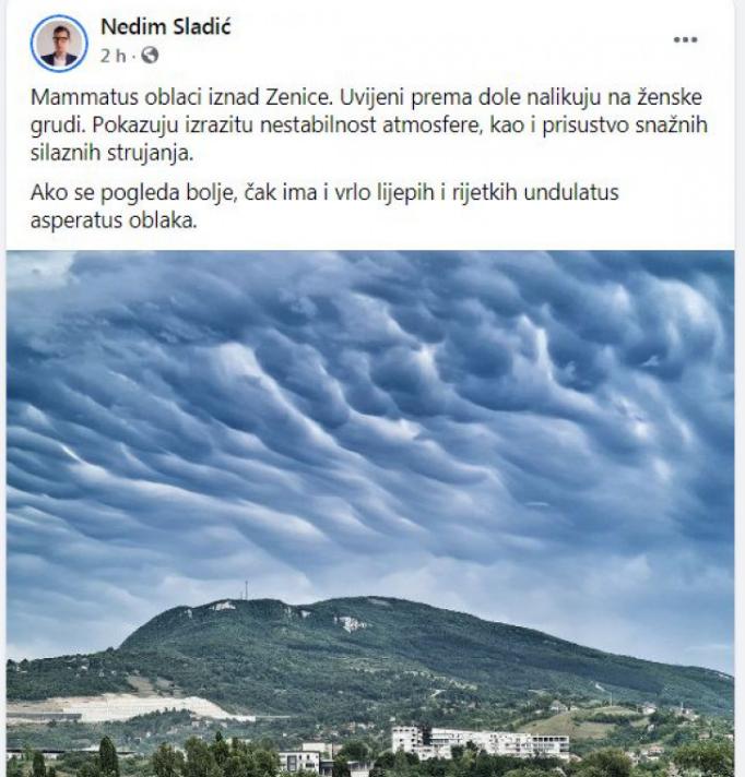 Foto: Facebook Screenshot