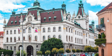 Univerzitet Ljubljana / Foto: Google