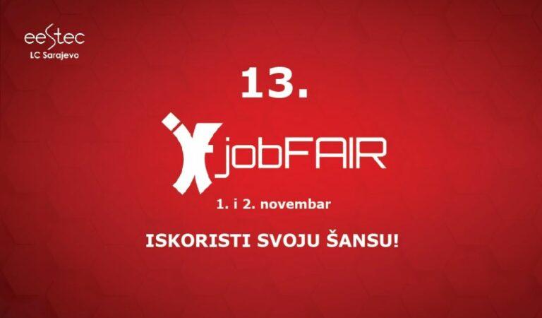 Posjeti JobFAIR '21 i iskoristi svoju šansu
